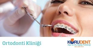 Ortodonti Kliniği